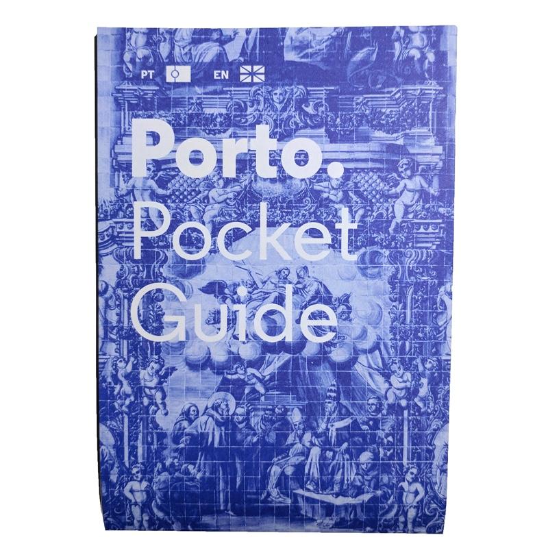 Porto pocket guide