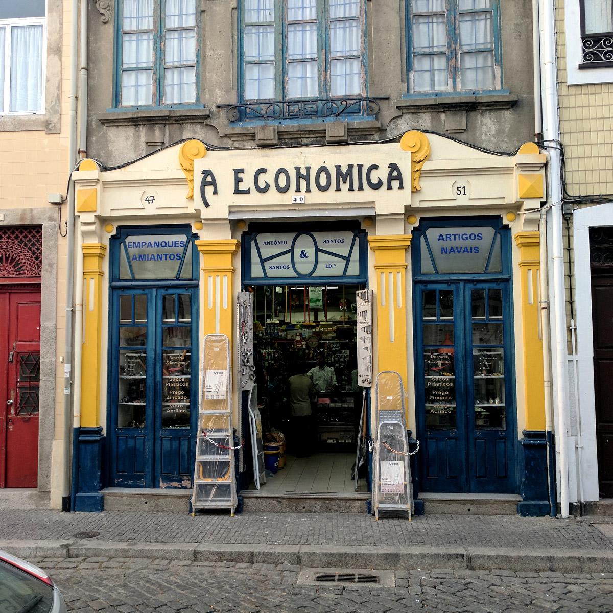 a-economica